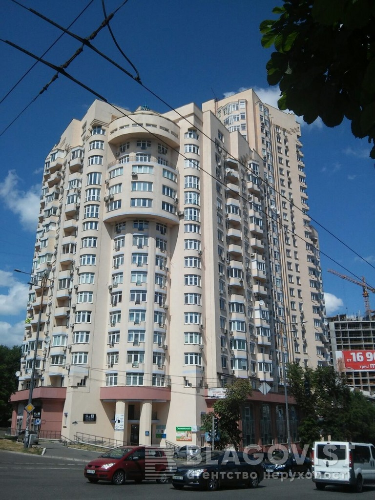 Квартира A-101290, Липкивского Василия (Урицкого), 18в, Киев - Фото 1