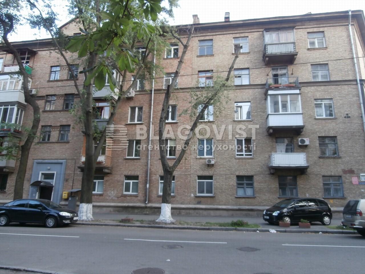 Нежитлове приміщення, M-39102, Лейпцизька, Київ - Фото 2