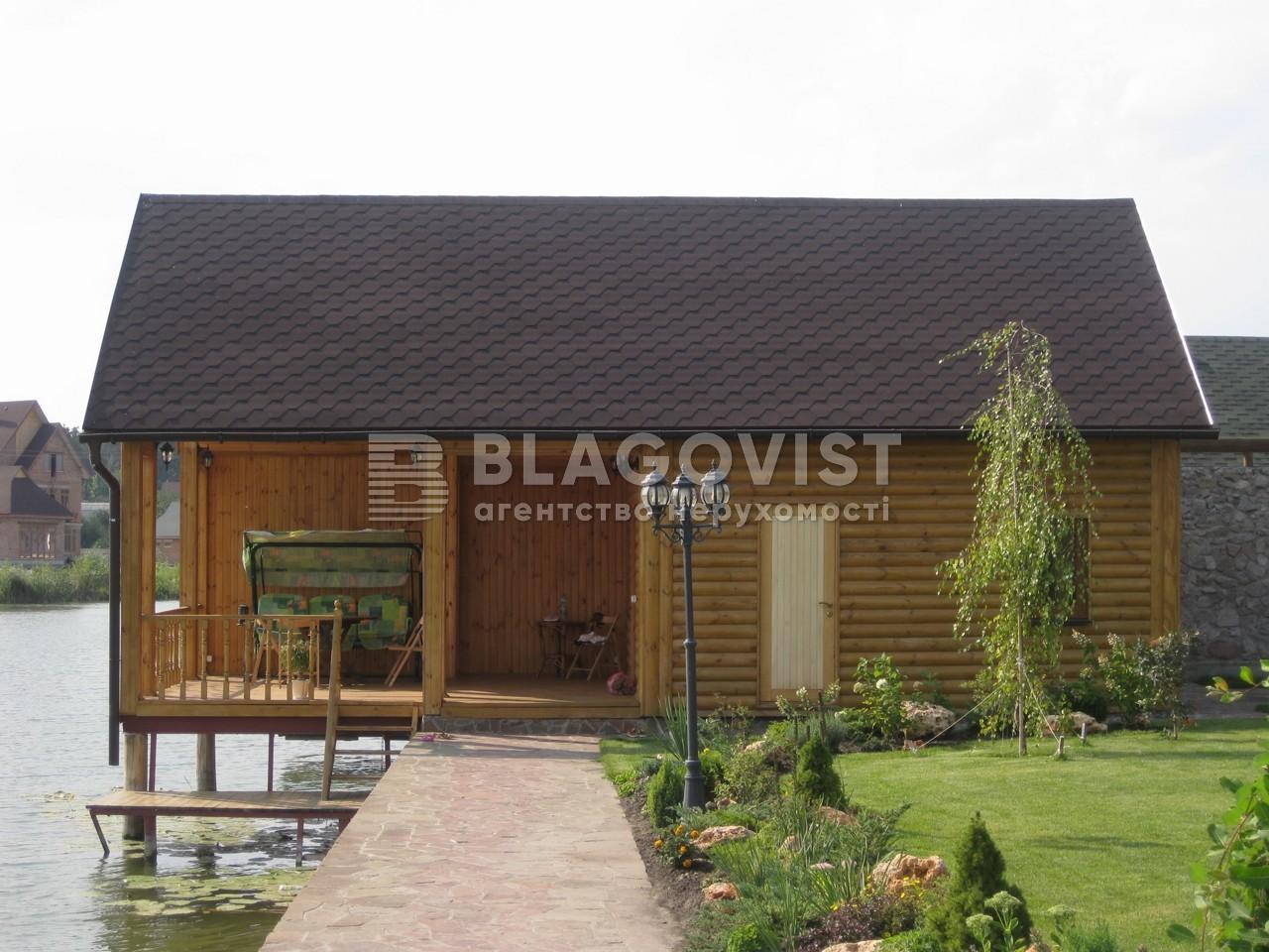 Дом M-27487, Луговая, Козин (Конча-Заспа) - Фото 4
