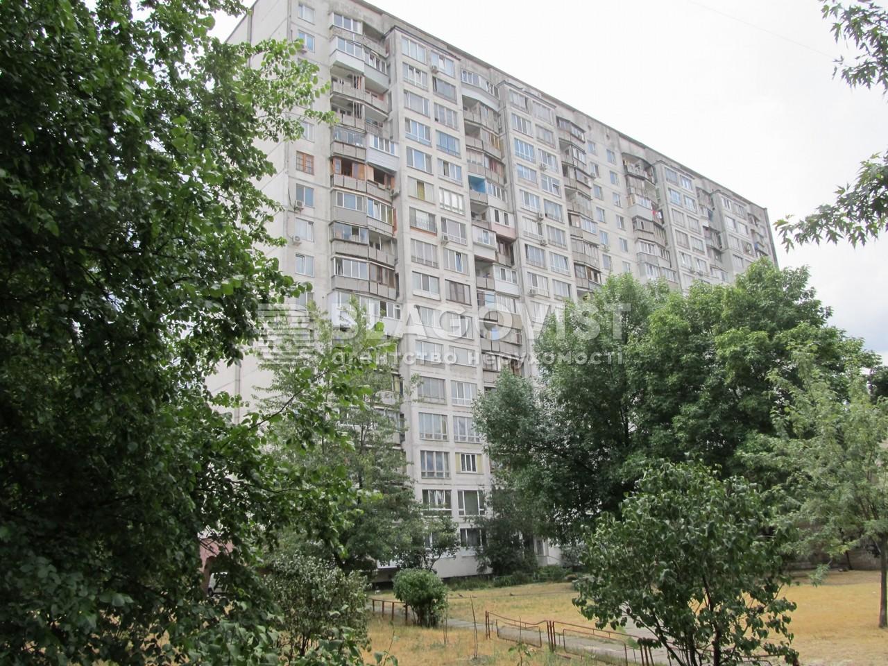 Квартира C-104817, Энтузиастов, 9, Киев - Фото 1