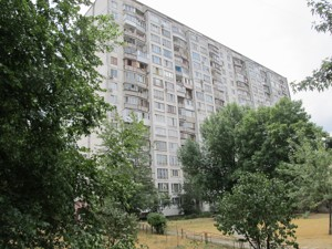Квартира Ентузіастів, 9, Київ, Z-646923 - Фото