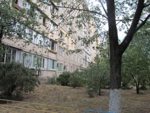 Квартира Архипенко Александра (Мате Залки), 4а, Киев, H-49780 - Фото 20