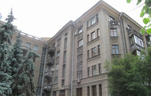 Квартира Институтская, 16, Киев, R-17796 - Фото1