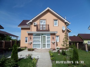 House Lypova, Boryspil, X-23779 - Photo1