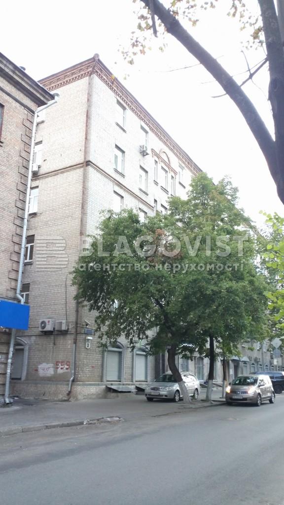 Нежилое помещение, P-22327, Гуцала Евгения пер. (Кутузова пер.), Киев - Фото 4