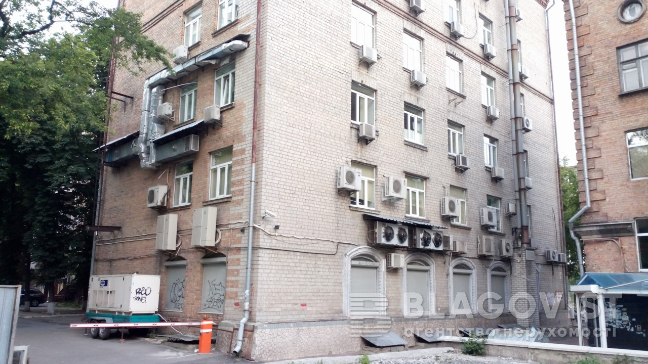 Нежилое помещение, P-22327, Гуцала Евгения пер. (Кутузова пер.), Киев - Фото 6
