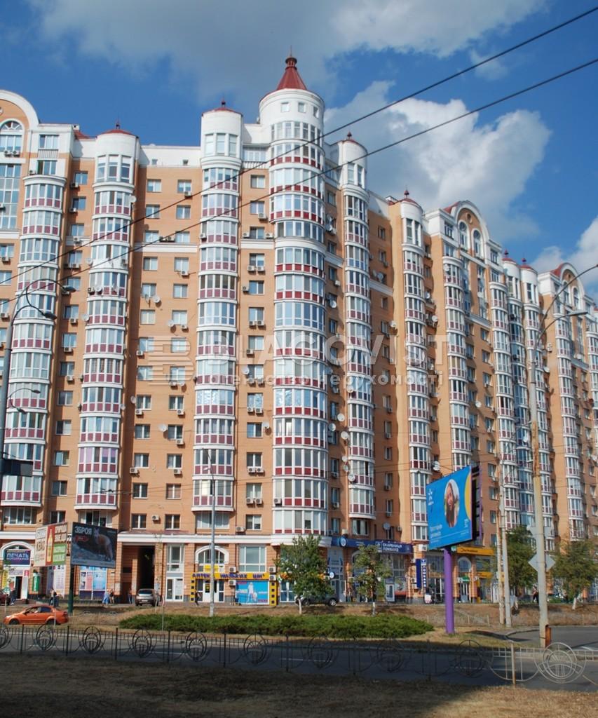 Квартира H-34312, Тимошенка Маршала, 21 корпус 7, Київ - Фото 1