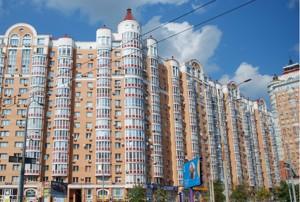 Квартира Тимошенко Маршала, 21корп.7, Киев, Z-1032055 - Фото