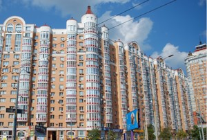 Квартира Тимошенко Маршала, 21 корпус 7, Киев, Z-1032055 - Фото