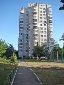Квартира Котельникова М., 13, Київ, Z-704889 - Фото