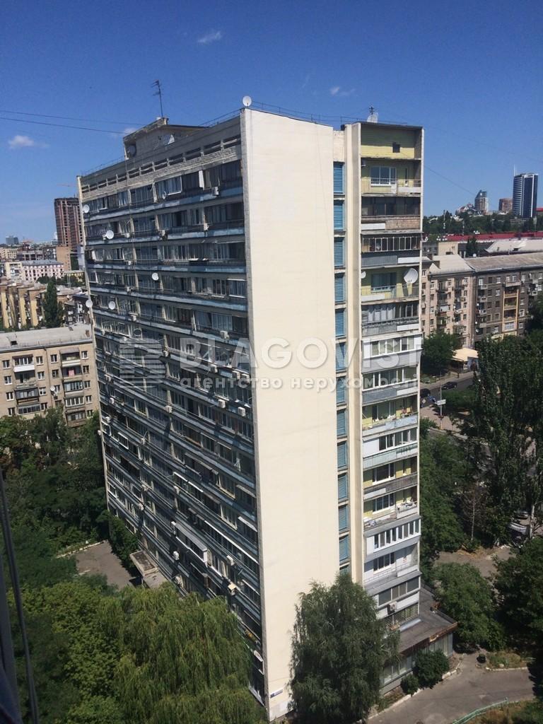 Квартира H-47753, Большая Васильковская, 124, Киев - Фото 1