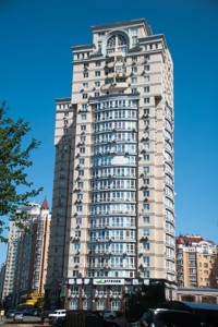 Квартира Героїв Сталінграду просп., 6а корпус 2, Київ, Z-732269 - Фото2