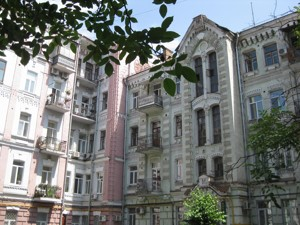 Квартира Лютеранская, 6б, Киев, X-11751 - Фото1
