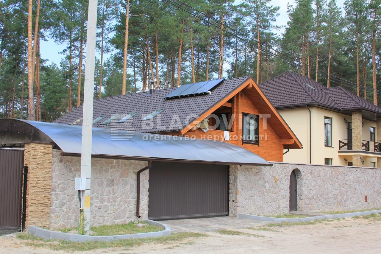 Дом M-27538, Малиновского, Буча (город) - Фото 1