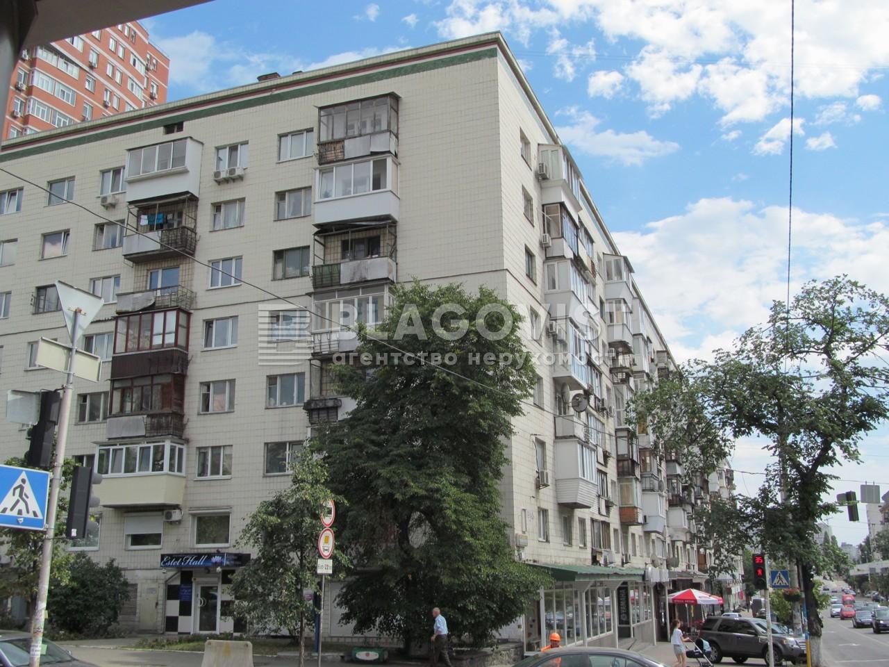 Квартира D-34361, Большая Васильковская, 129, Киев - Фото 2