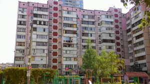 Apartment Hmyri Borysa, 15, Kyiv, Z-565608 - Photo