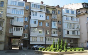 Квартира Круглоуниверситетская, 17, Киев, Z-1599350 - Фото2