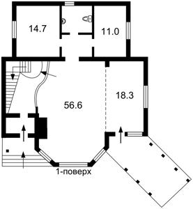 Дом Старые Петровцы, M-27486 - Фото 2