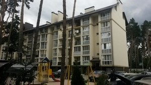 Квартира Октябрьская, 105, Ирпень, Z-559268 - Фото1