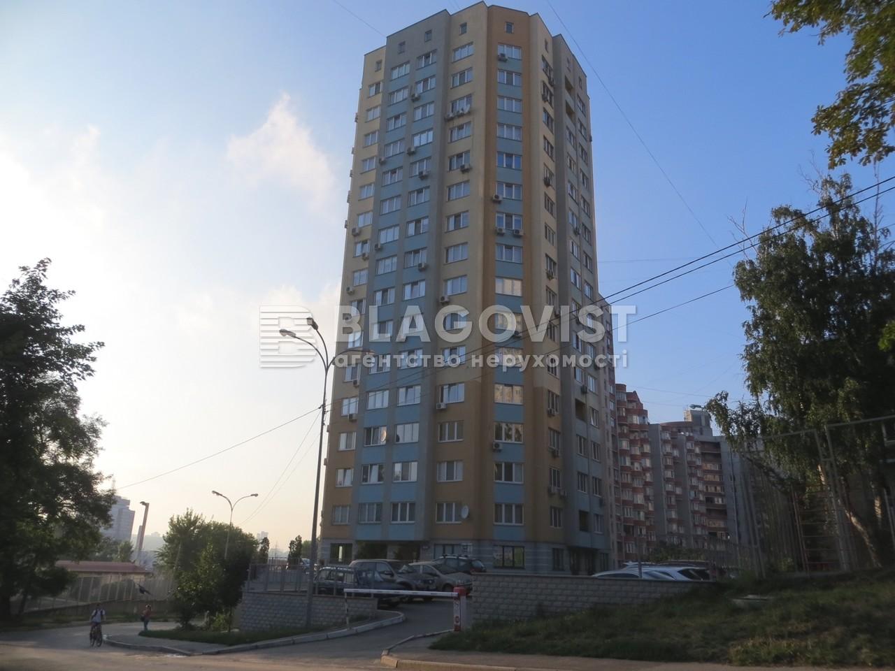 Квартира R-9058, Большая Китаевская, 53, Киев - Фото 1