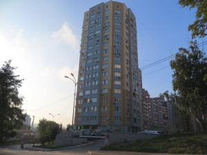 Квартира Большая Китаевская, 53, Киев, Z-726508 - Фото