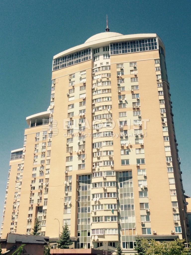 Квартира E-17539, Окипной Раиcы, 10, Киев - Фото 1