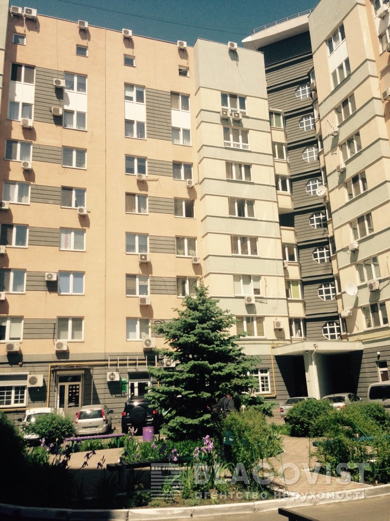 Квартира B-77110, Окипной Раиcы, 4а, Киев - Фото 2