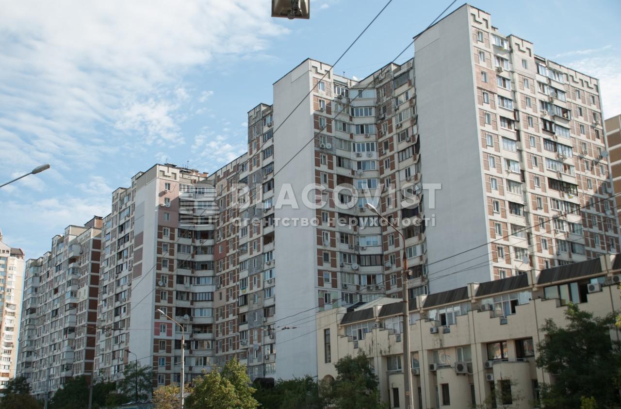 Квартира H-46570, Героїв Сталінграду просп., 60, Київ - Фото 1