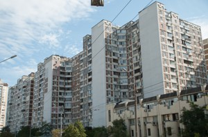 Квартира Героїв Сталінграду просп., 60, Київ, Z-708140 - Фото