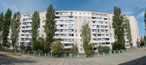 Квартира Героев Сталинграда просп., 44, Киев, Z-893847 - Фото3