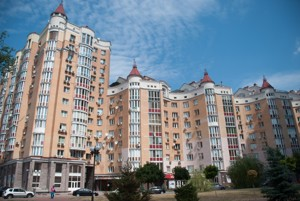 Квартира Героев Сталинграда просп., 4 корпус 6, Киев, Z-574467 - Фото 1