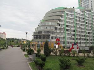 Квартира Вышгородская, 45б/4, Киев, R-33146 - Фото