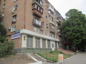 Нежитлове приміщення, Мечникова, Київ, H-40655 - Фото