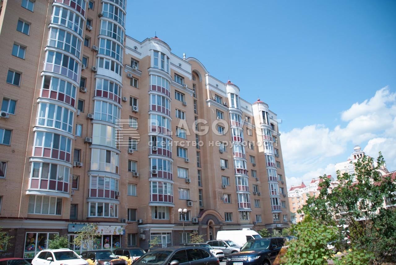 Квартира E-37284, Героев Сталинграда просп., 8 корпус 2, Киев - Фото 1