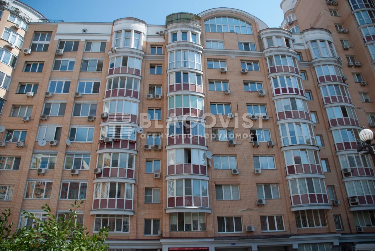 Квартира E-37284, Героев Сталинграда просп., 8 корпус 2, Киев - Фото 3