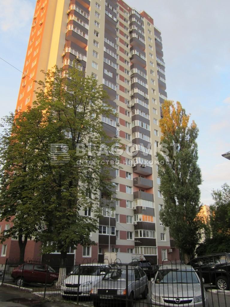 Квартира F-39680, Гарматная, 31а, Киев - Фото 2