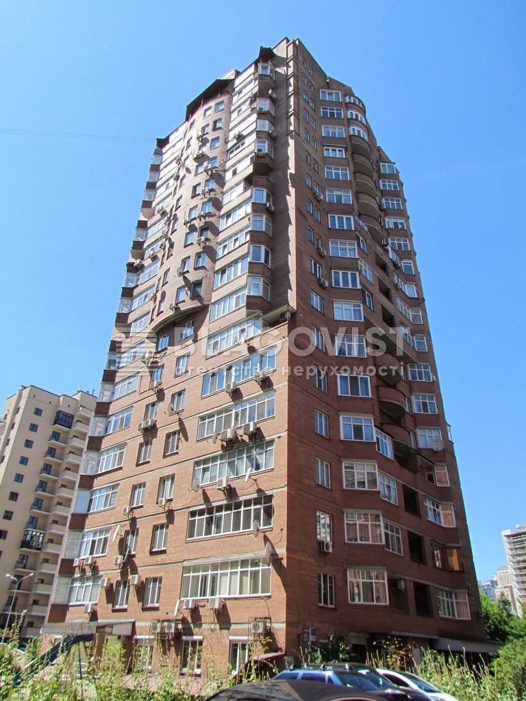 Квартира A-97006, Дмитрівська, 17а, Київ - Фото 1