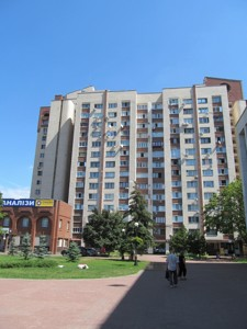 Квартира Тимошенко Маршала, 18, Киев, Z-386610 - Фото3
