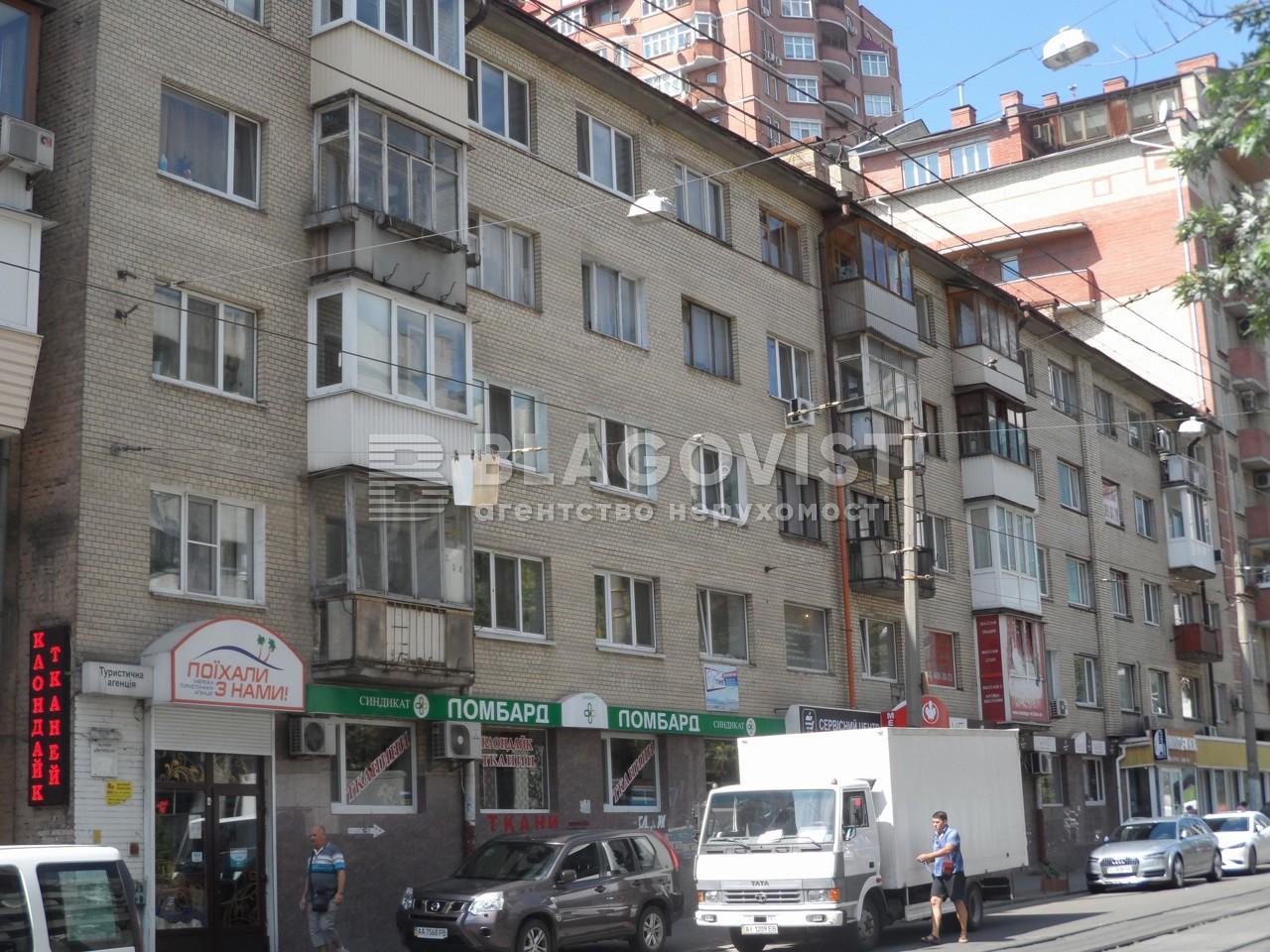 Квартира E-34640, Дмитриевская, 3/7, Киев - Фото 1