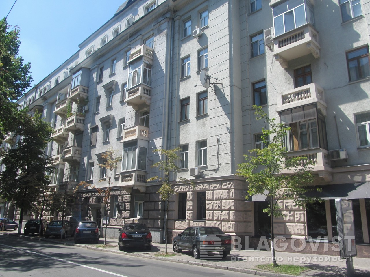 Квартира C-104122, Шелковичная, 32/34, Киев - Фото 3