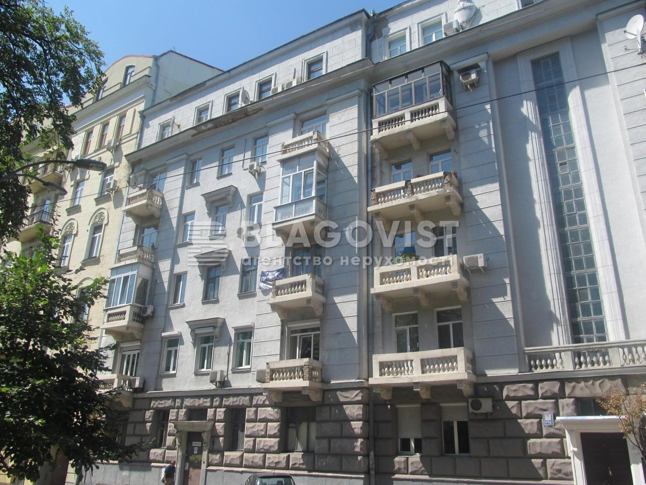 Квартира C-104122, Шелковичная, 32/34, Киев - Фото 4