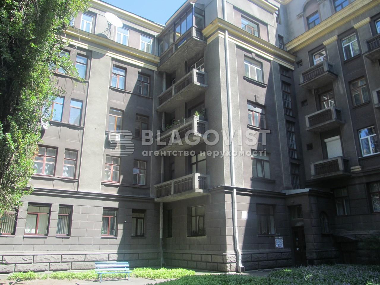 Квартира D-35924, Шелковичная, 21, Киев - Фото 3