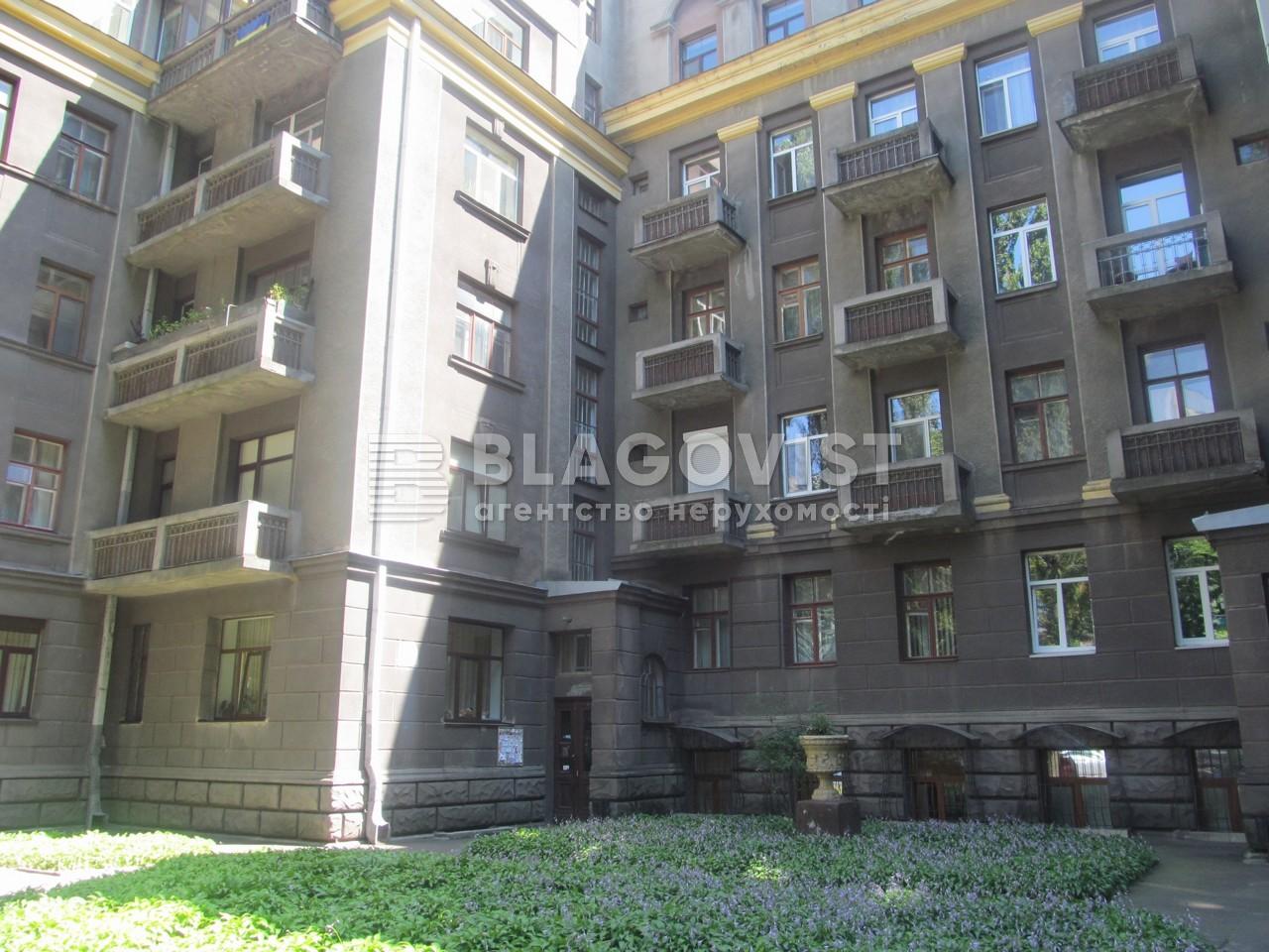 Квартира D-35924, Шелковичная, 21, Киев - Фото 4