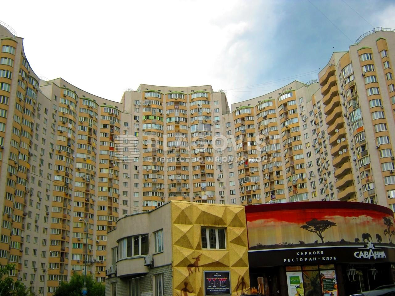 Квартира E-32717, Урловская, 11а, Киев - Фото 2