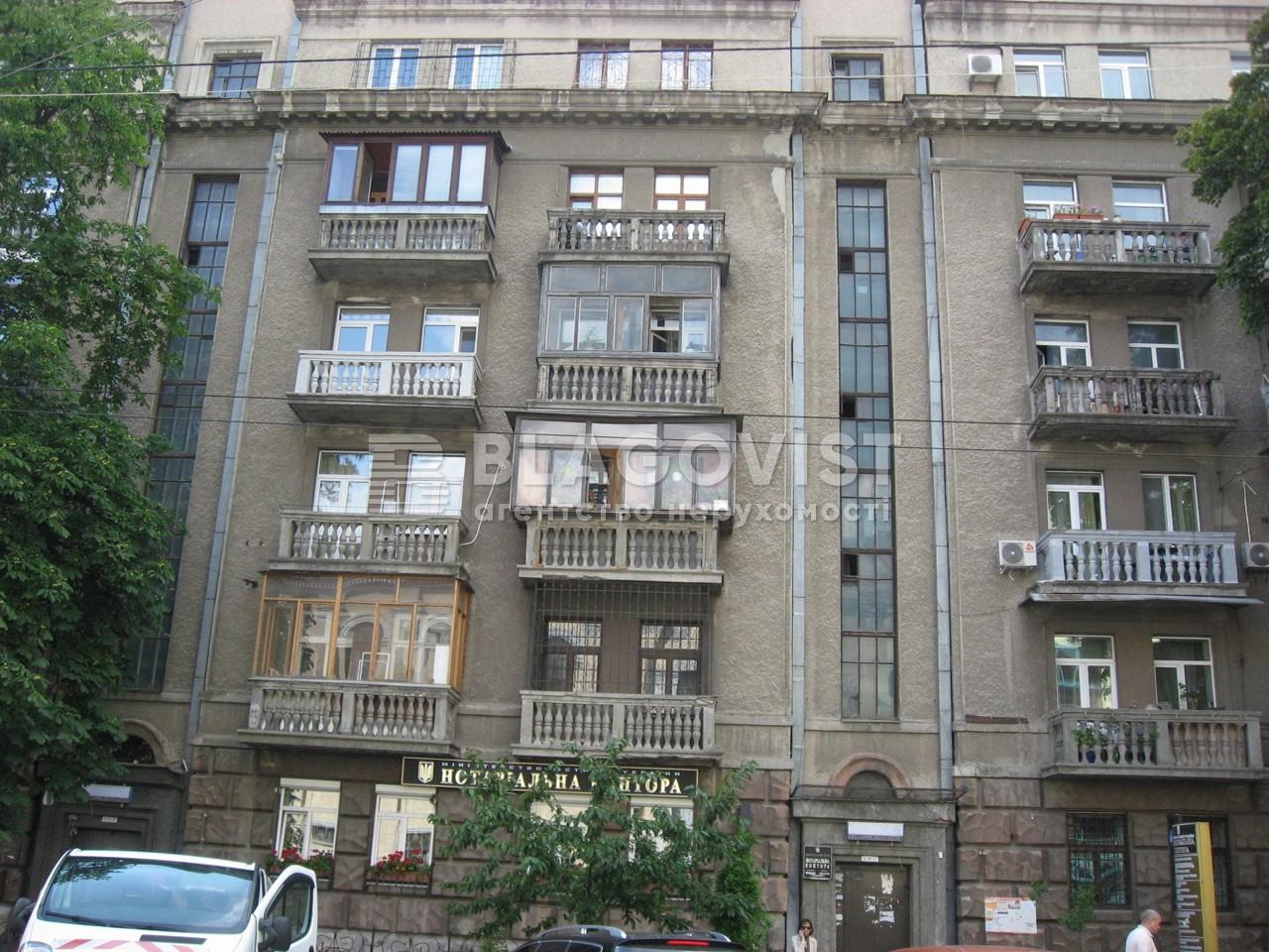 Квартира M-34708, Пирогова, 2, Киев - Фото 1