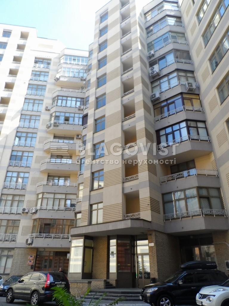 Квартира A-108363, Владимирская, 49а, Киев - Фото 4