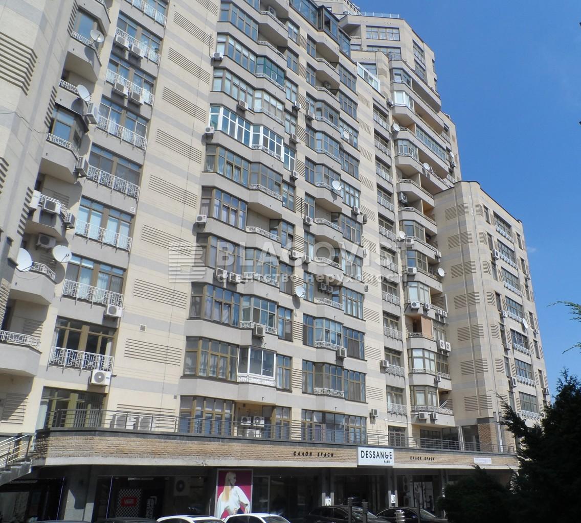 Квартира A-108363, Владимирская, 49а, Киев - Фото 2