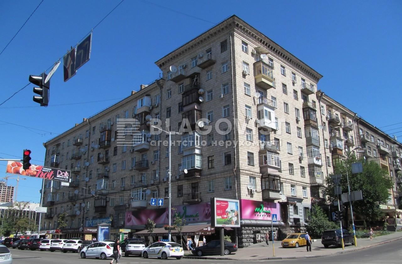 Нежитлове приміщення, Z-1276248, Велика Васильківська, Київ - Фото 1