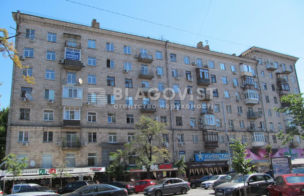 Нежитлове приміщення, Z-1276248, Велика Васильківська, Київ - Фото 2
