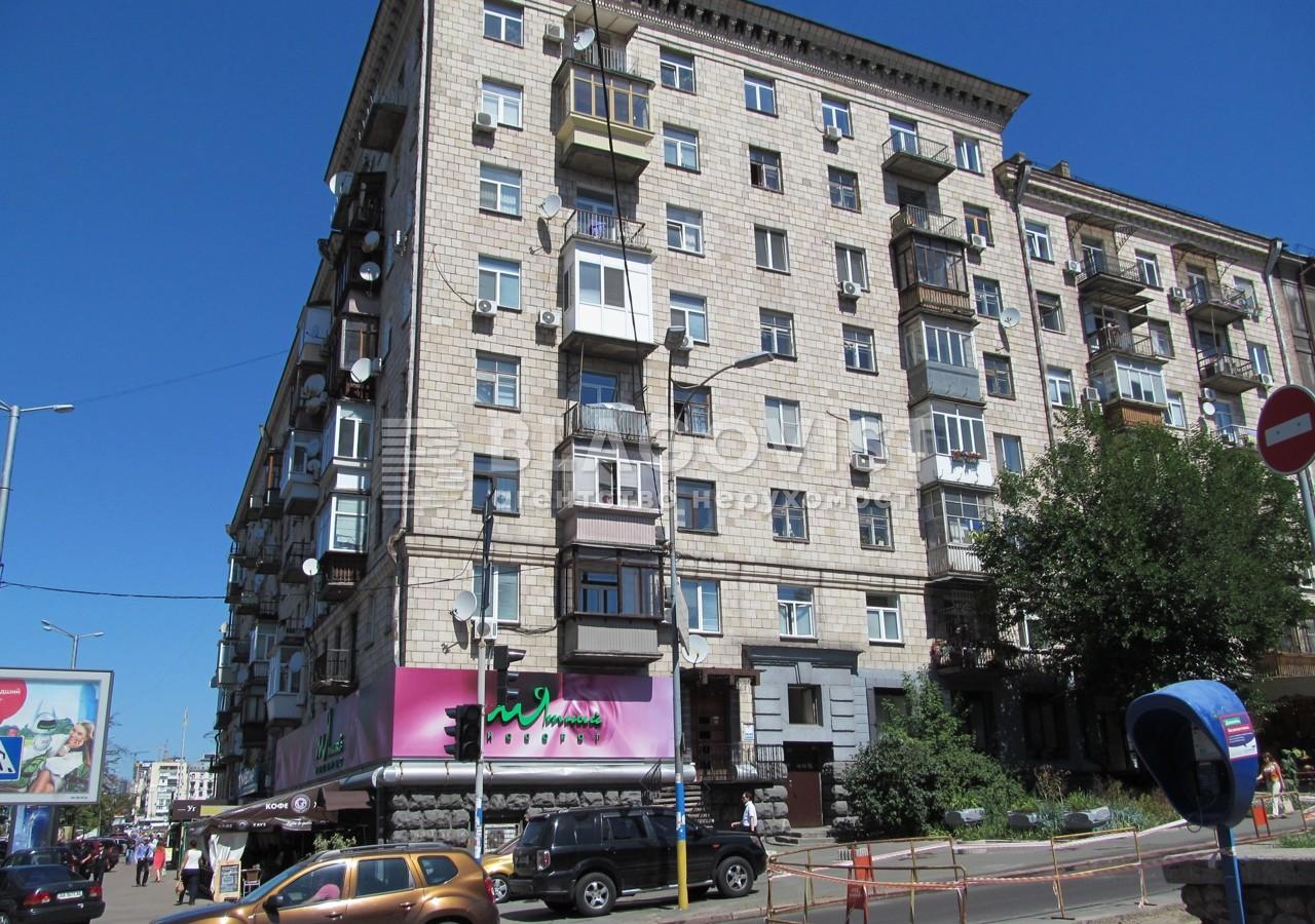 Нежитлове приміщення, Z-1276248, Велика Васильківська, Київ - Фото 3